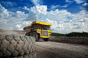 Heavy Equipment Financing Types​